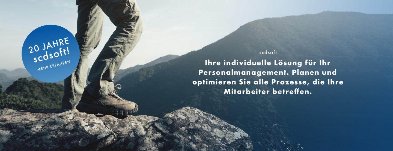 Individuelle Lösungen für Ihr Personalmanagement