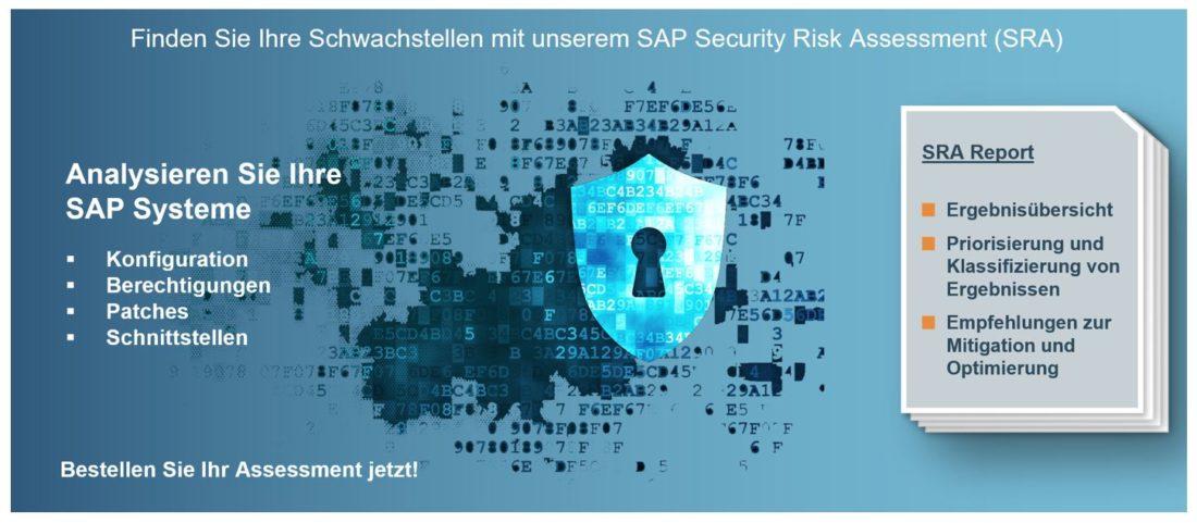 SAP Security Risk Assessment